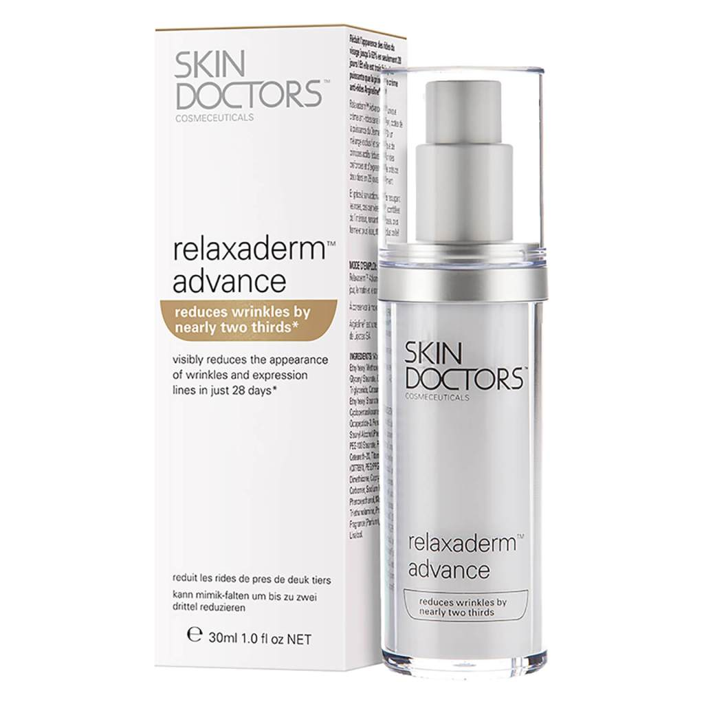 Пептиды для кожи Skin Doctors Relaxaderm Advance