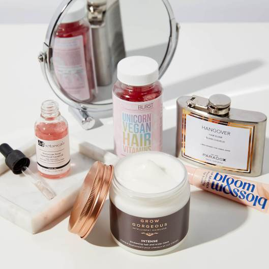 The Clean Beauty Set