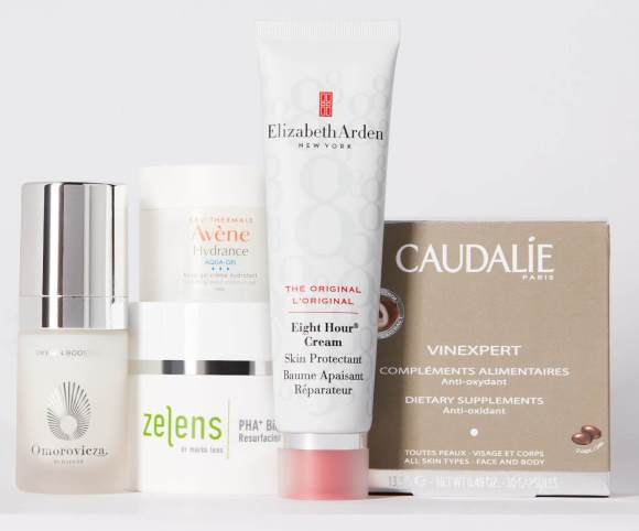 The Skincare Expert Collection