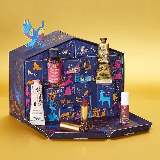 Yves Rocher Advent Calendar 2020