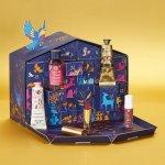 Yves Rocher Advent Calendar 2020 – наполнение (в продаже)