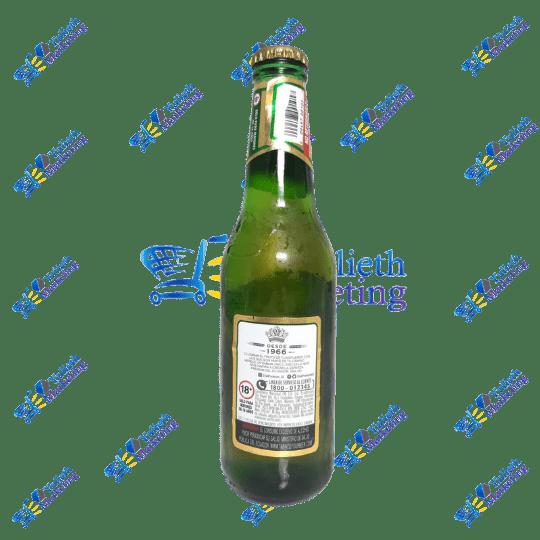 Club Premium Cerveza Verde Bot 330 cc