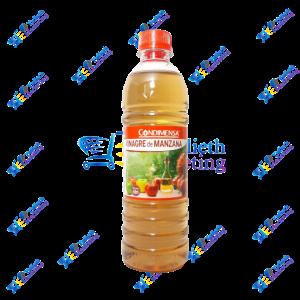 Condimensa Vinagre de Manzana 450 ml
