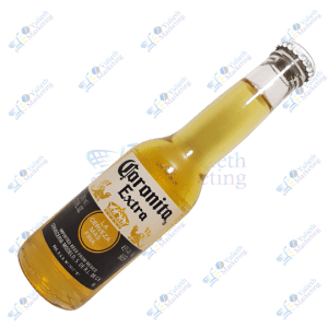 Coronita Extra Cerveza Botella 210 ml