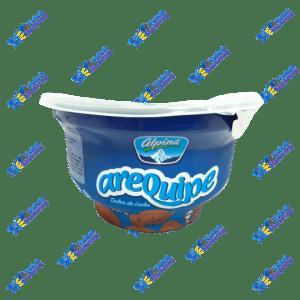 Alpina Arequipe Dulce de Leche 250 gr