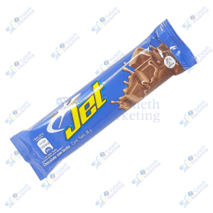Jet Chocolate con Leche Barra 26 gr