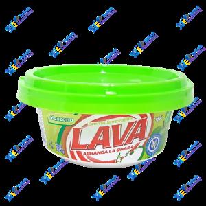 Lava Lavavajilla Crema Manzana Arranca Grasa 235g