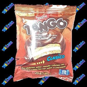 Nestlé Tango Clásico Galleta de Chocolate 25 gr