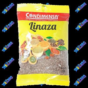 Condimensa Linaza en Grano 100 gr
