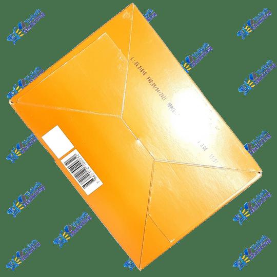 La Universal Manicho Galleta de Chocolate Packx12u 20g 240g