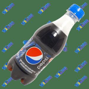 Pepsi Bebida Gaseosa Libre de Calorías 355 ml