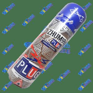 Zhumir Plug Vodka & Guaraná 1.25 lt
