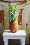 ананас, ананасовый сок, бромелайн, жиросжигающий эффект