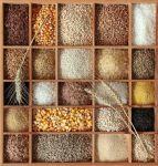 Крупы | зерновые | бобовые