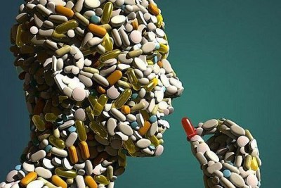 Витамины   Микроэлементы   опасность