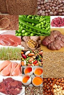 Витамин В1 | продукты | Vitamin B1 | Products