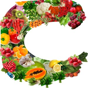 Vitamin C   польза   витамин С