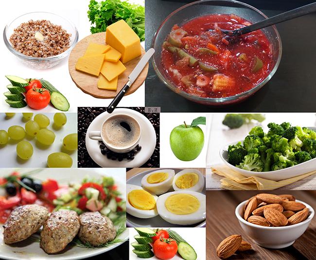 split meals | дробное питание