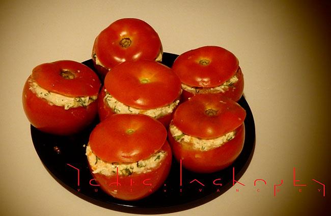 recipes | рецепты | полезное питание | фаршированные помидоры