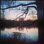 Twilight at Schäfersee