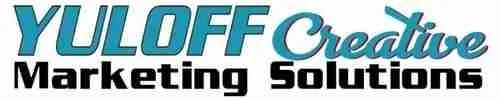 Yuloff Creative Logo