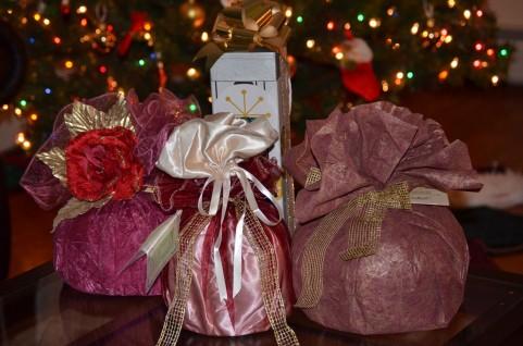 第44話 クリスマスプレゼント