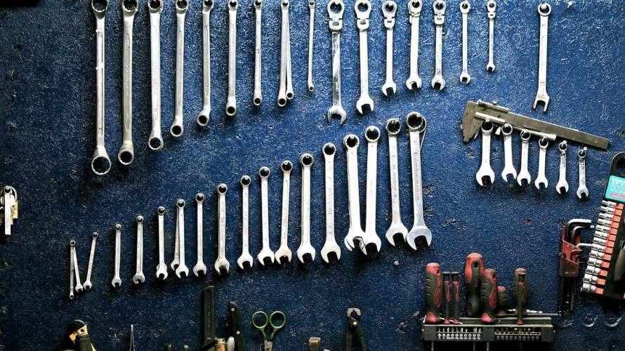 【車いじり初心者におすすめ】はじめに揃えるべき工具7選