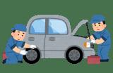 SUBARU R2 ユーザー車検