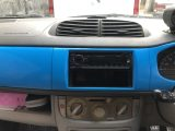 SUBARU R2 オーディオ交換 パイオニアDEH-5600