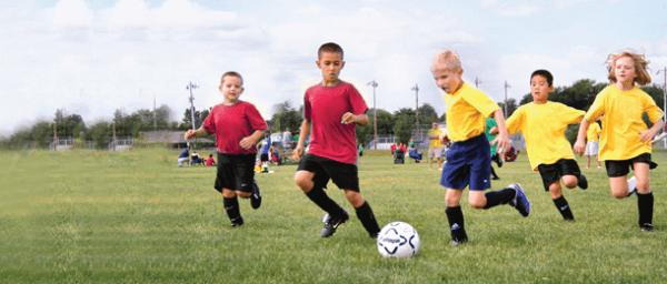AWC Matador Soccer Camp | YumaMom