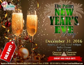 2016-12-31 New Years Eve Party