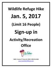 2017-01-05 Boot Hike