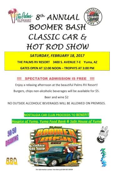 2017-02-18 Car Show