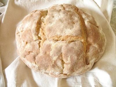 Round 7: Round loaf - Click to embiggen