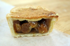 VIU Pastry: Butter Tarts, an Inside Look