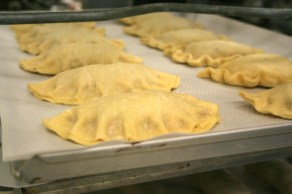 VIU Pastry: Pasties