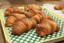 Baking 101: Croissants and Danishes Week
