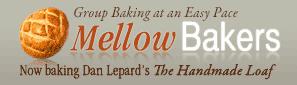 Handmade Loaf Mellow Bakers badge