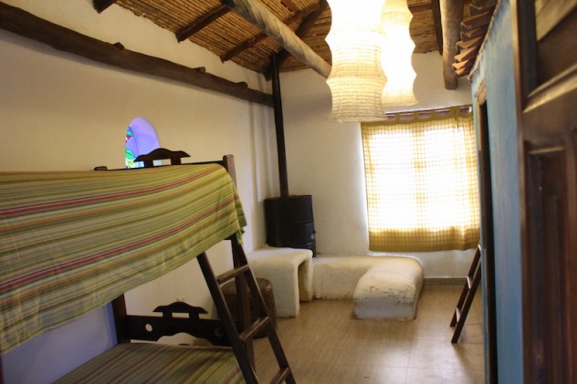 hostel-yumbilla-cuispes