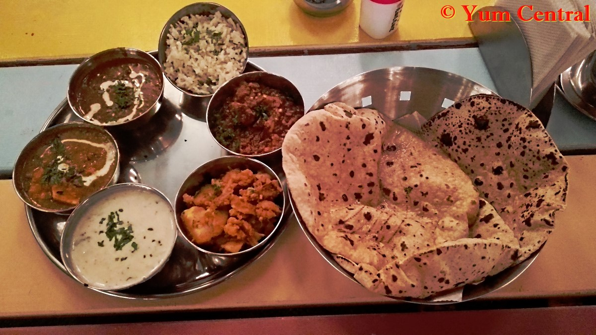 Restaurant Review: Kapoor's Café Jayanagar offers authentic Punjabi experience [4.5/5]
