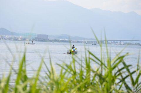 琵琶湖畔2