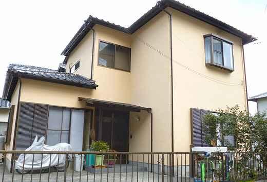 藤枝市 外壁・内装塗装工事 横川幸弘様