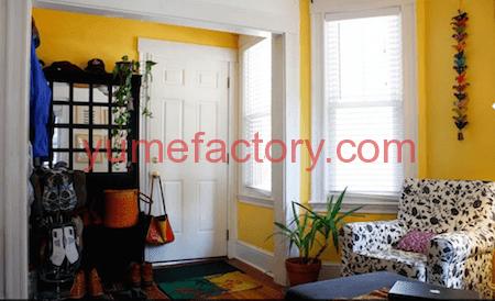 注文住宅選びのプロが教える欧米のインテリアカラーで部屋を素敵にする方法