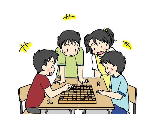 将棋で遊ぶ