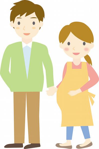好きな人の子を妊娠する