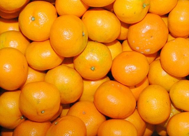 熟しすぎた果物