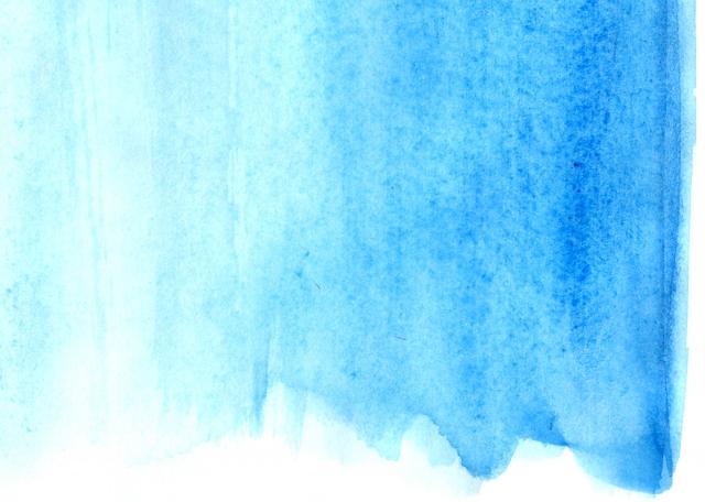 水色の絵の具