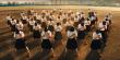女子高生出演!第98回全国高校野球選手権大会CMダンス篇!