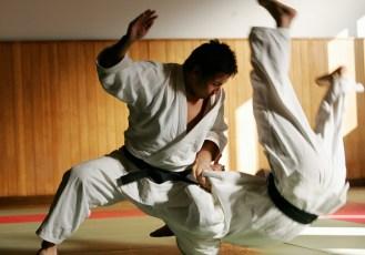 オリンピックでメダル獲得ガッツポーズ?柔道と他の競技との違い!