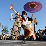 島田大祭/帯祭り2019の日程スケジュールと駐車場案内